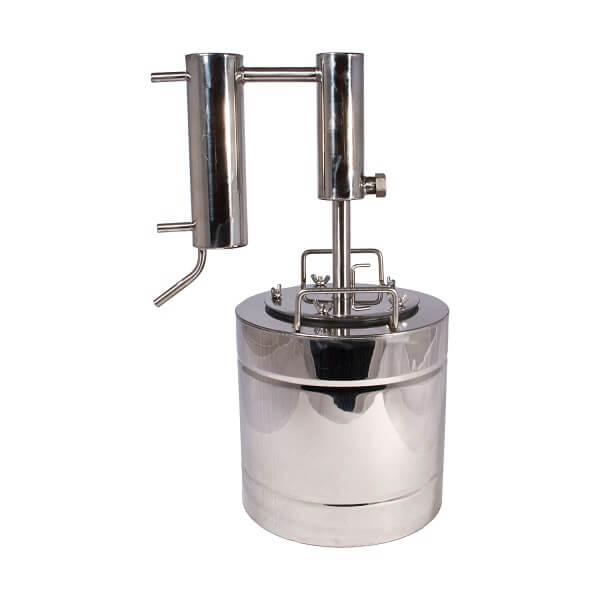 Самогонные аппараты лобня коптильня горячего копчения для вашей кухни купить