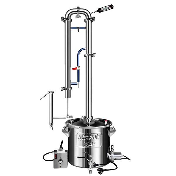 Купить самогонный аппарат в рязани космогон домашние пивоварни в казани
