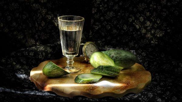 Водка и самогон – разные спиртные напитки