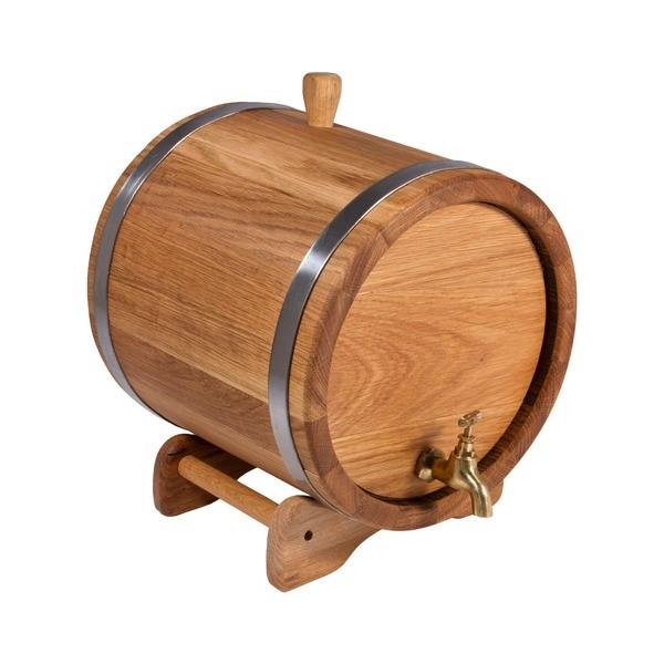Бочки для выдержки вина