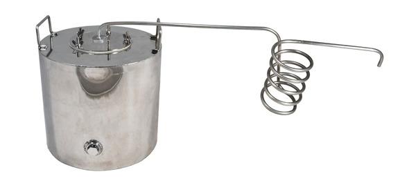 Способы охлаждения самогонного аппарата индукционный самогонный аппарат
