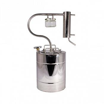 Самогонный аппарат на твердым топливом домашняя пивоварня дропшиппинг